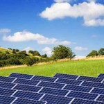 Solar in the landscape